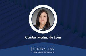 Nuestra Socia Claribel Medina de León fomenta su expertise en el ámbito fiduciario