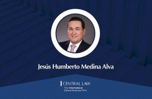Socio de CENTRAL LAW electo Director Amcham Honduras