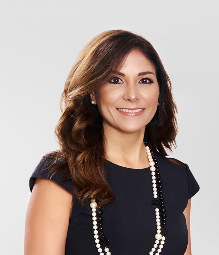 Yolianna Arosemena Benedetti