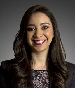 Carla Ramírez