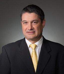 Enrique Carranza