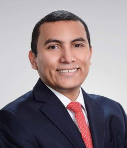 Avil Ramírez Mayorga