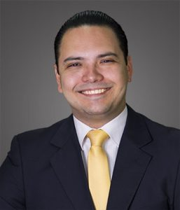 Jonathan Menjívar