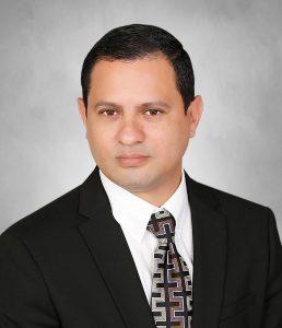 Leonardo José Pérez Silva