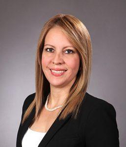 Patricia Mejía