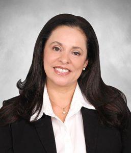 Soraya Montoya
