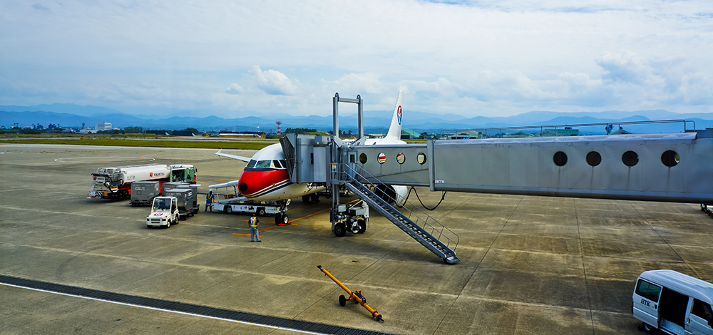 Airport Quality in the Central America region