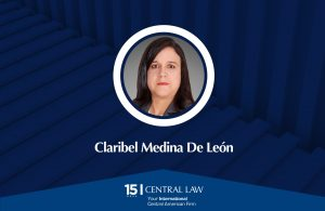 Claribel Medina De León is shortlisted in Women in Business Law Awards 2018