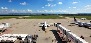 Central America on the way of improving its airports