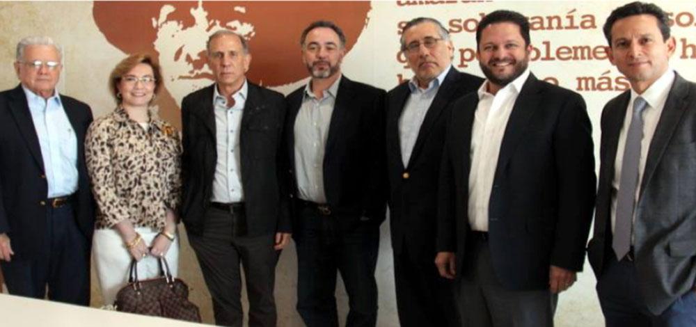 AMCHAM sets agenda for 2016 with Pro-Nicaragua