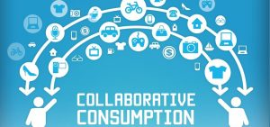 Una nueva forma de hacer negocios: La economía colaborativa