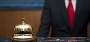 El derecho de protección de bases de datos y la industria hotelera