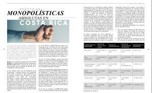 Artículo de nuestro Asociado Kevin Castro en The Lawyer sobre prácticas monopolísticas