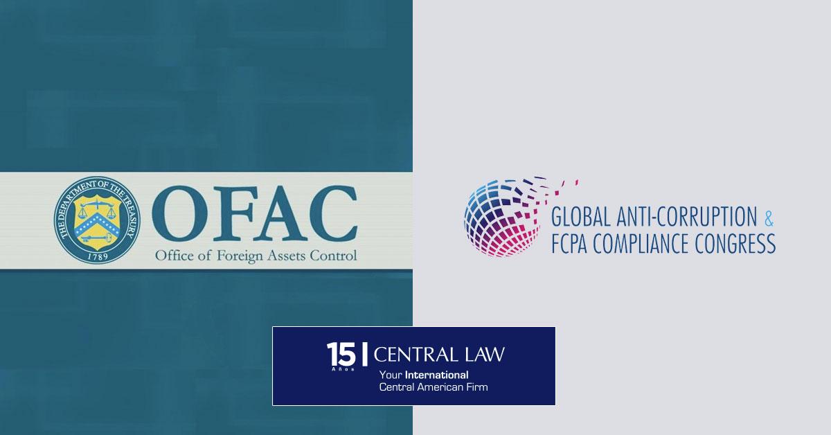 CENTRAL LAW participó del seminario de FCPA y OFAC de Chambers y Díaz Reus