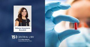 Modificación Ley de medicamentos y otros productos para la salud en Panamá