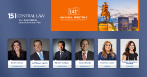 CENTRAL LAW attends INTA 2019 in Boston