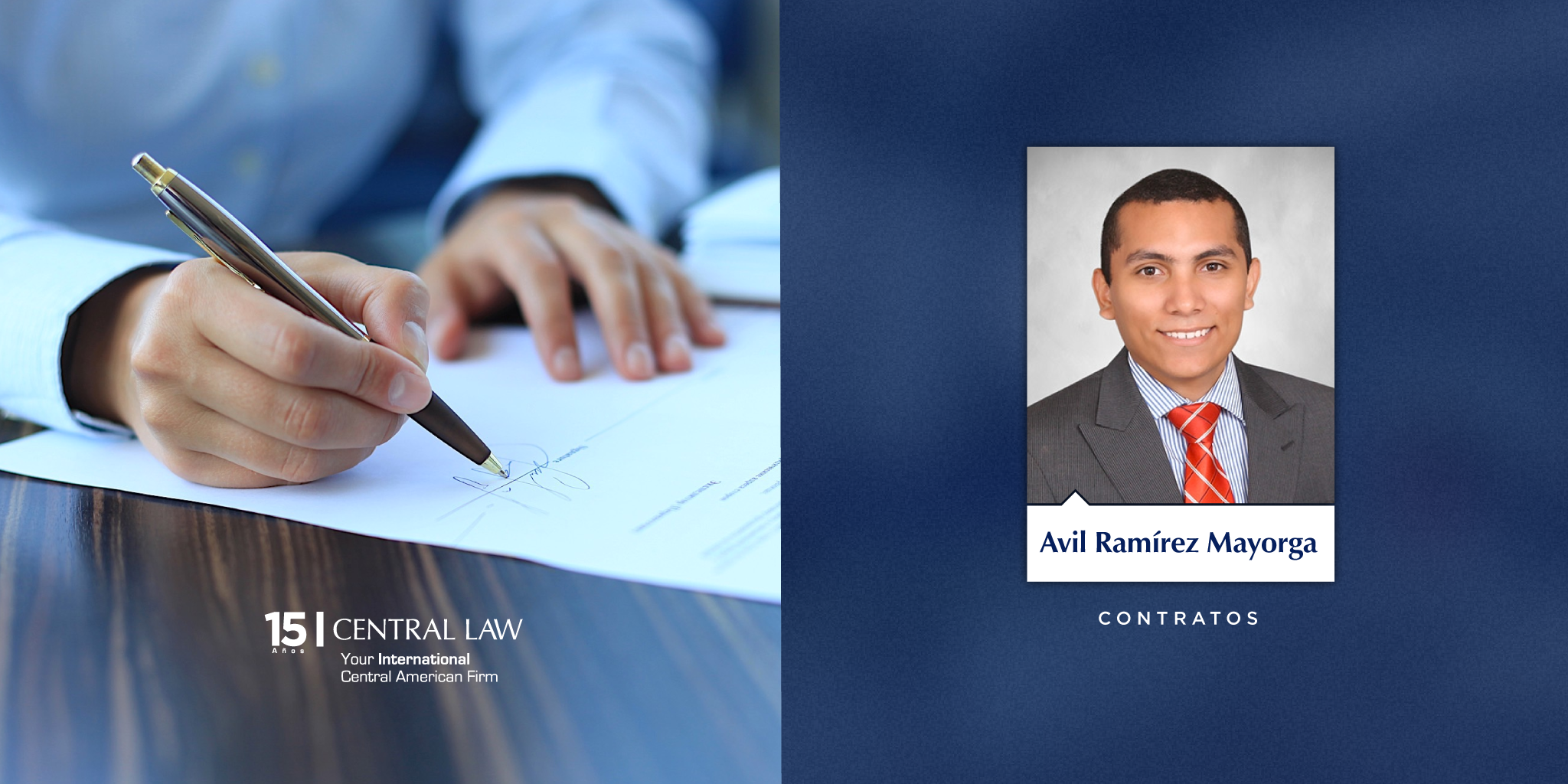 The change of contracting conditions and the contractual adjustment