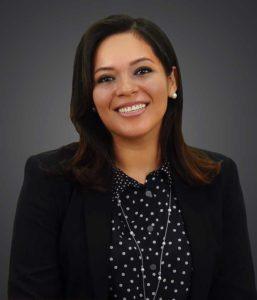 Martha Solís