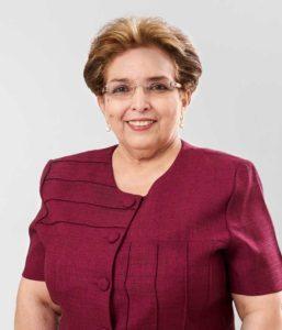 Daysi Alvarado de Flores