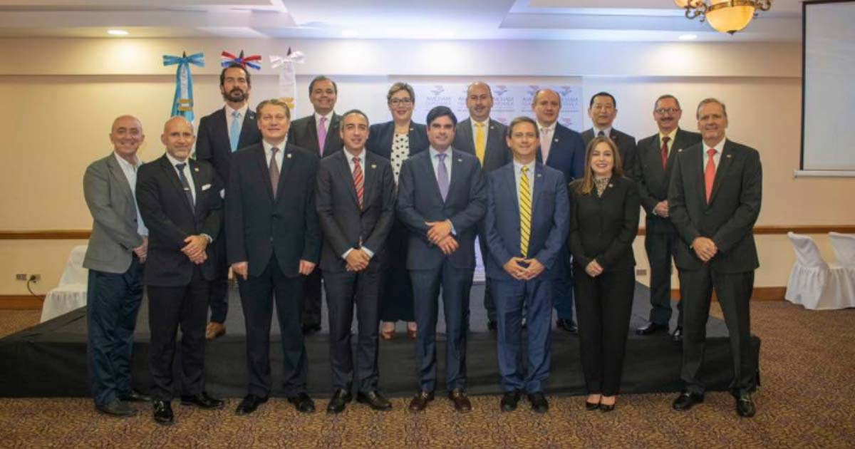 CENTRAL LAW partner appointed as President of AmCham Guatemala