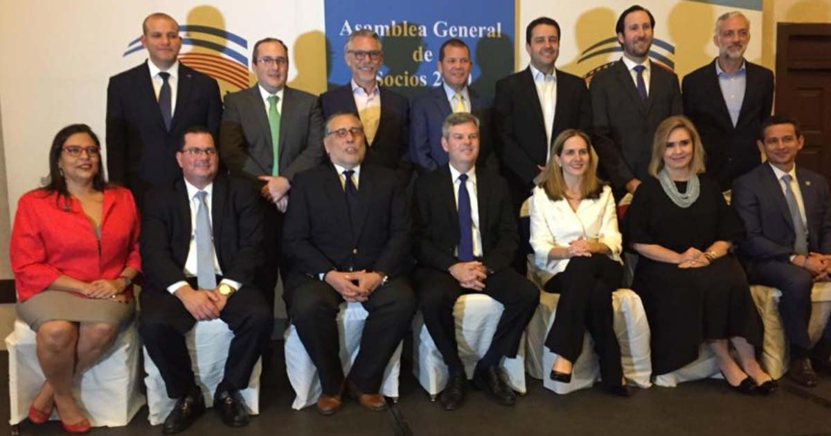 CENTRAL LAW partner appointed as Secretary of AmCham Nicaragua